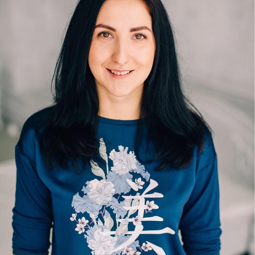 Ирина Талалаева