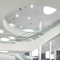 Аэропорт Курумоч (Самара) @VOX Architects