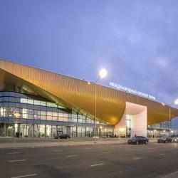 Аэропорт в Перми @Андрей Асадов